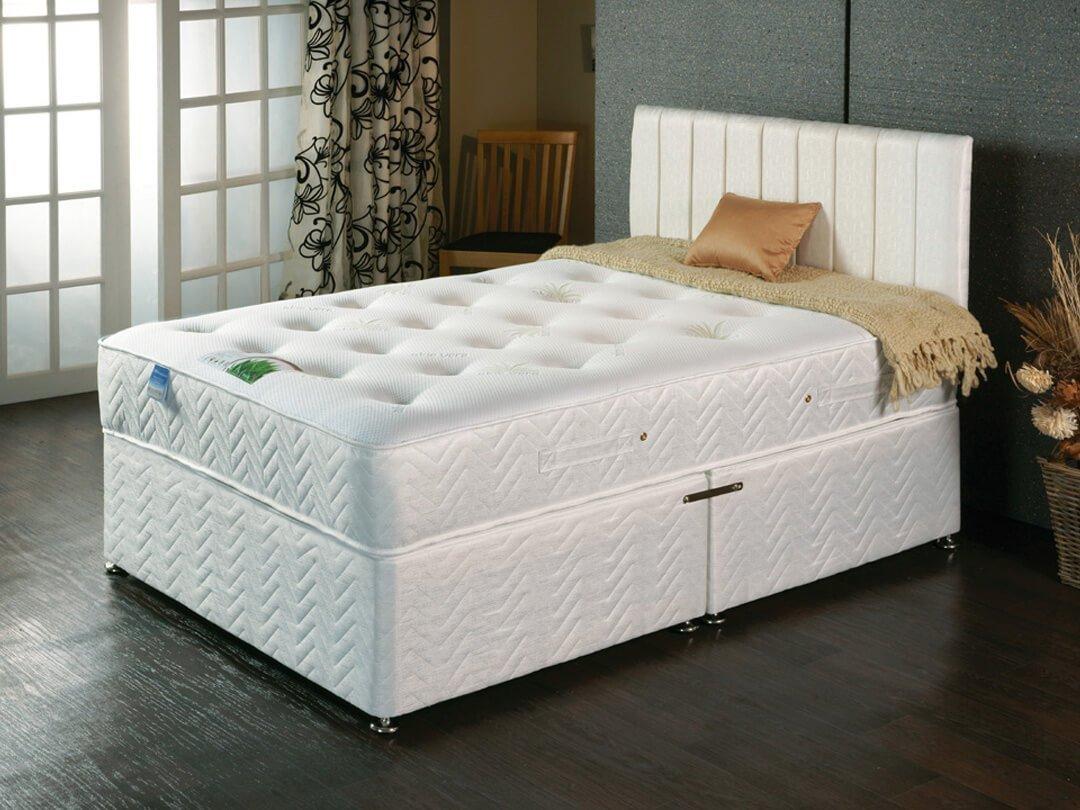 Aloevera mattress