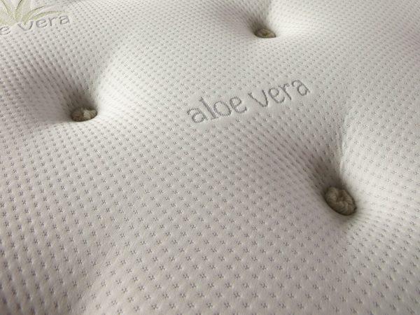 Aloevera-mattress