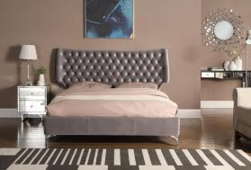 Ashbourne bed from sams beds reading