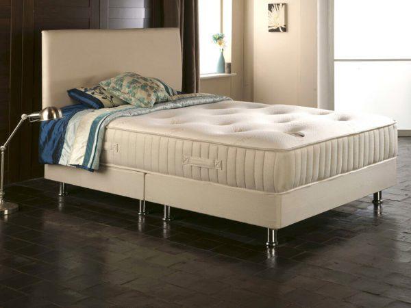 Cashmere mattress