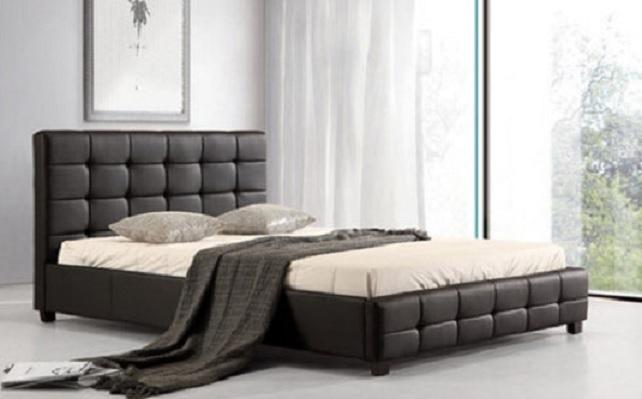 Lattice bed sams bed reading