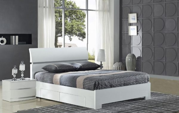 Widney bed sams beds reading
