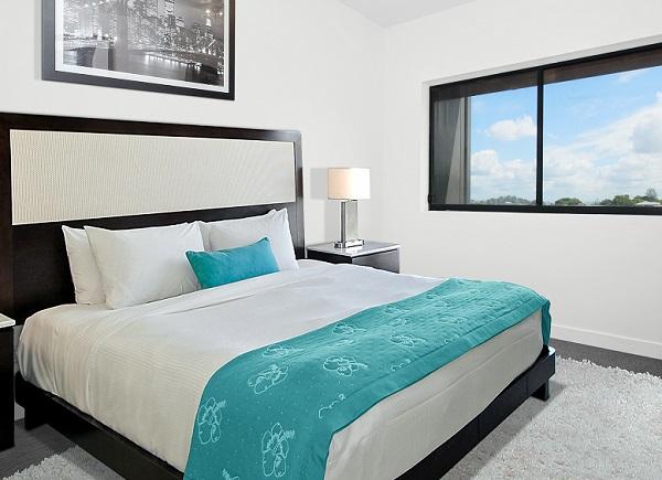 bed installation